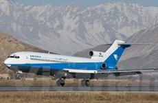 Cấm các hãng hàng không Afghanistan tới châu Âu