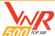 Công bố tốp 500 doanh nghiệp lớn nhất Việt Nam
