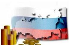 EBRD khen chính sách chống khủng hoảng của Nga