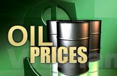 Báo cáo kinh tế Mỹ, Trung khiến giá dầu tăng mạnh