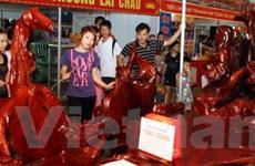 Việt Nam sẽ lần đầu tiên tổ chức festival lâm sản