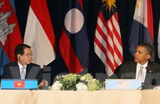 Năm 2010: Tầng nấc mới trong quan hệ ASEAN-Mỹ