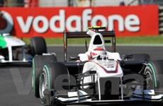 Italy dự định mở thêm trường đua xe F1 ở Rome