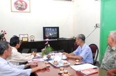 Đại hội XI thể hiện ý chí của toàn Đảng, toàn dân