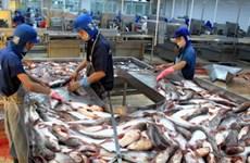 Tháo gỡ vướng mắc trong nhập khẩu thủy sản sống