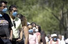 Italy: 25 người tử vong vì cúm A/H1N1 từ đầu năm