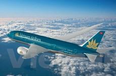 Vietnam Airlines kế hoạch khai thác 120 đường bay
