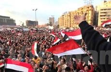 Du lịch Ai Cập thiệt hại lớn vì khủng hoảng chính trị