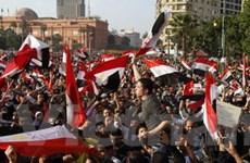 Bất ổn Trung Đông, Bắc Phi đe dọa kinh tế khu vực