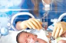 Trẻ sinh non, nhẹ cân cần dinh dưỡng chuyên biệt