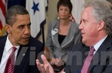 Ông Obama lập nhóm cố vấn việc làm, cạnh tranh