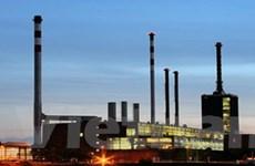 Ký hợp đồng 1,2 tỷ USD xây Nhiệt điện Thái Bình 2