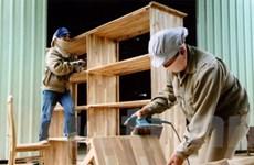 Lào muốn Việt Nam giúp trong lĩnh vực chế biến gỗ