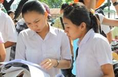 Hội Sinh viên thành lập trang web tư vấn tuyển sinh
