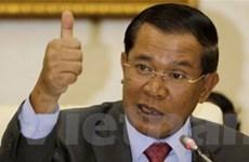 Campuchia muốn quan sát viên ASEAN tới biên giới