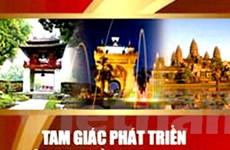 Campuchia-Lào-Việt lập website chung về đầu tư