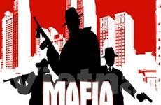 Mafia gây cản trở sự tăng trưởng kinh tế của Italy