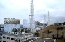 Nhật Bản không thể dội nước vào lò phản ứng số 3