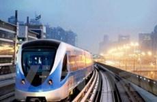 Thúc đẩy tiến độ đường sắt đô thị Nhổn-Ga Hà Nội