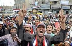 Chính sách thực dụng của Mỹ ở Trung Đông, Bắc Phi