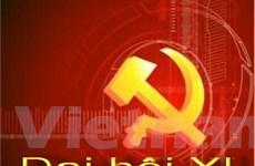 Hội nghị ban chỉ đạo triển khai Nghị quyết Đại hội XI