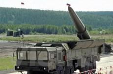Nga sẽ sản xuất gấp đôi tổ hợp tên lửa tấn công