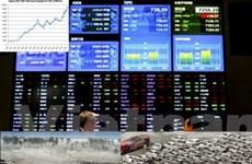 Nhật thâm hụt thương mại do ảnh hưởng động đất