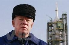 Người đứng đầu cơ quan vũ trụ Nga bị sa thải