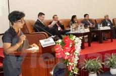 Việt Nam quan tâm những thách thức của khu vực