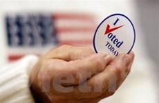 Đảng Cộng hòa Mỹ chọn ứng cử viên tổng thống