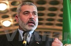 Palestine: Chính phủ của Hamas sẵn sàng từ chức