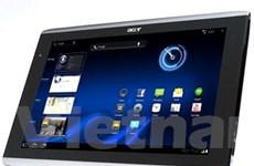 Acer giới thiệu máy tính bảng mới màn hình 7 inch