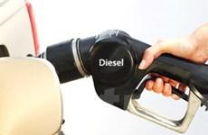 Malaysia sắp bỏ trợ giá diesel với một số loại xe
