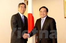 Việt Nam sử dụng hiệu quả nhất vốn ODA của Nhật