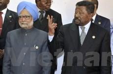 Châu Phi và Ấn Độ sẽ tăng cường quan hệ đối tác