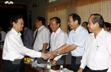 Đưa Khánh Hòa thành trung tâm của Nam Trung Bộ