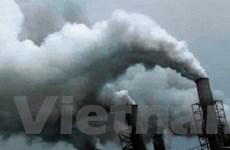 Khu dân cư hoảng loạn vì rò rỉ khí độc từ nhà máy