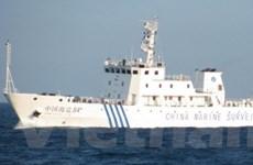 Nhật-Mỹ kêu gọi Trung Quốc hành xử trách nhiệm