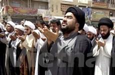 Iraq: lực lượng giáo sỹ Sadr dọa tấn công lính Mỹ