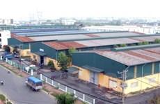 7,7 tỷ USD đầu tư vào khu công nghiệp TP.HCM