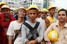 Malaysia hoãn ân xá lao động nước ngoài trái phép