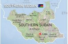 Sudan chính thức công nhận Nam Sudan độc lập