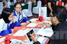 Du học sinh Việt Nam tổ chức hội thảo du học Mỹ