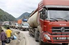Điện Biên: Nguy cơ tê liệt Quốc lộ 12 đang cận kề