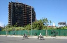 """Một khu đất """"vàng"""" ở Huế bị bỏ hoang gần 10 năm"""