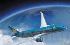 Vietnam Airlines khuyến mại chuyến bay mùa Thu