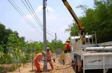 Vĩnh Long: 47 tỷ đồng phát triển lưới điện nông thôn
