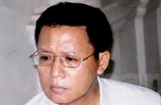 Phạt Phạm Minh Hoàng 3 năm tù vì chống nhà nước