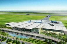 Công bố quy hoạch sân bay quốc tế Long Thành