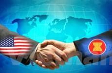 Hội đồng kinh doanh Mỹ-ASEAN lập ủy ban đầu tiên